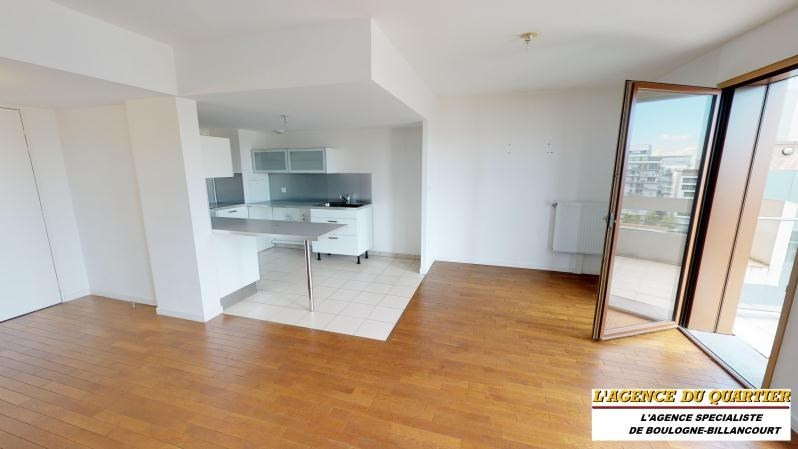 Vente appartement Boulogne billancourt 688000€ - Photo 3
