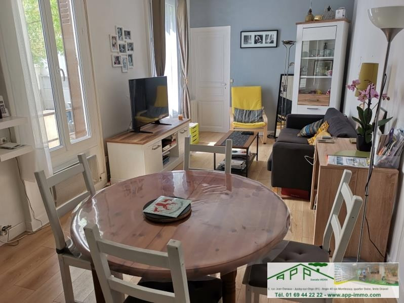 Vente maison / villa Juvisy sur orge 295000€ - Photo 3
