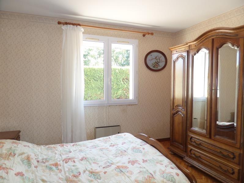 Vente maison / villa Le clion sur mer 215250€ - Photo 5