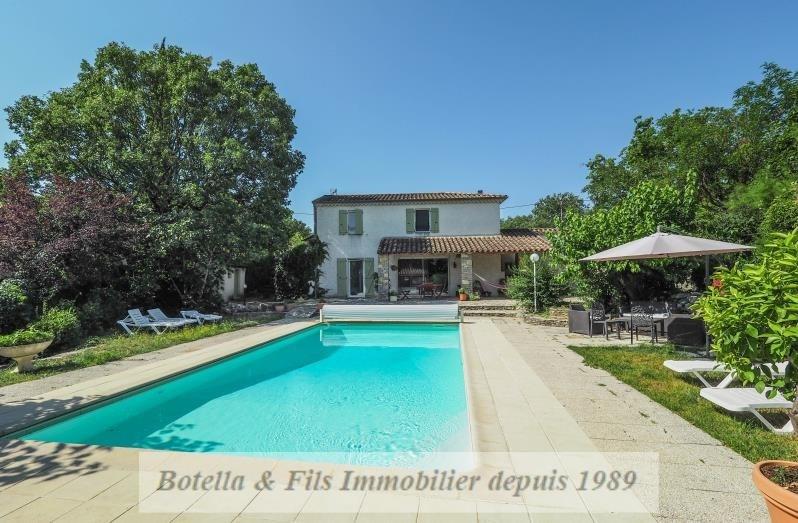 Investeringsproduct  huis Balazuc 355000€ - Foto 1