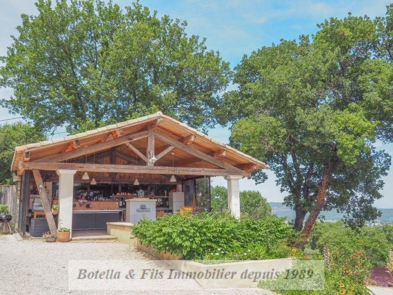 Vente de prestige maison / villa Uzes 845000€ - Photo 14