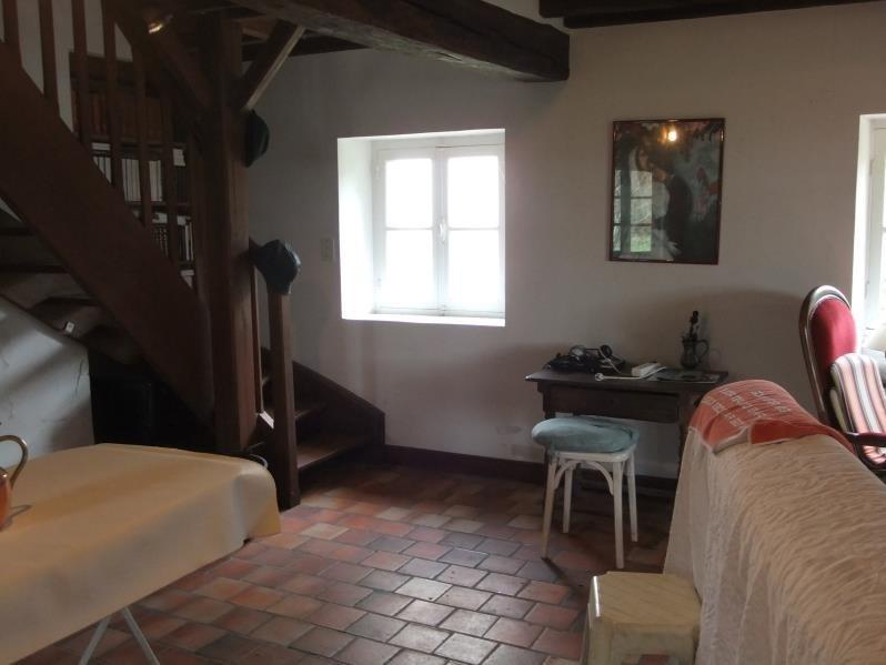 Sale house / villa Villiers st benoit 265000€ - Picture 5