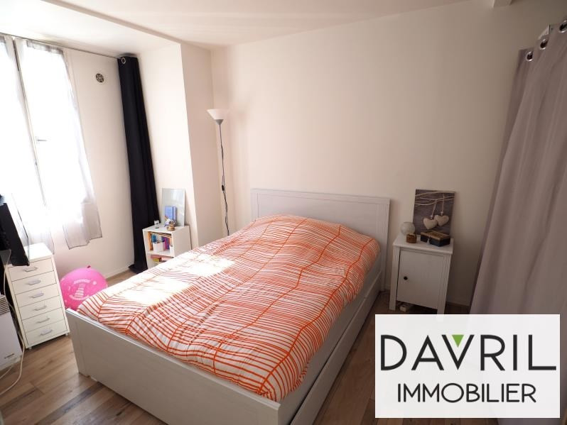Sale apartment Andresy 164900€ - Picture 4
