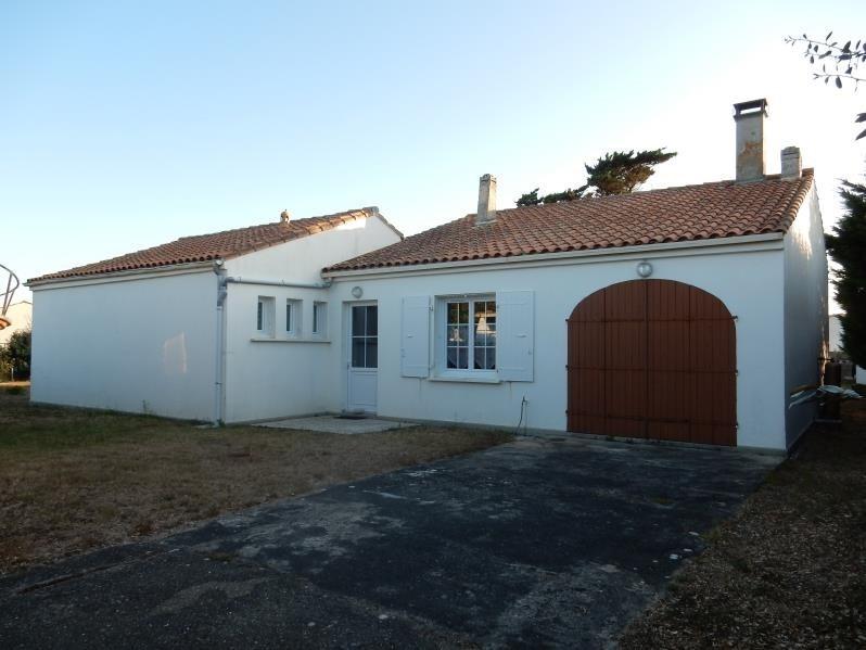 Vente maison / villa St denis d'oleron 341100€ - Photo 3