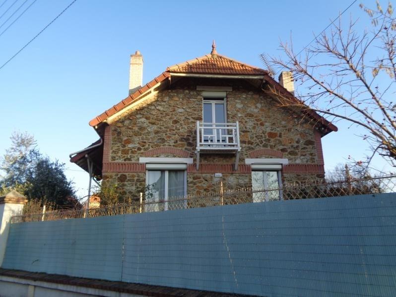 Venta  casa Ablon sur seine 355000€ - Fotografía 1