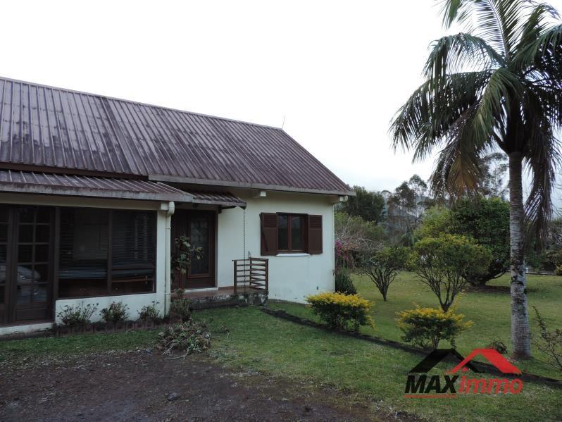 Vente maison / villa La plaine des palmistes 227000€ - Photo 1