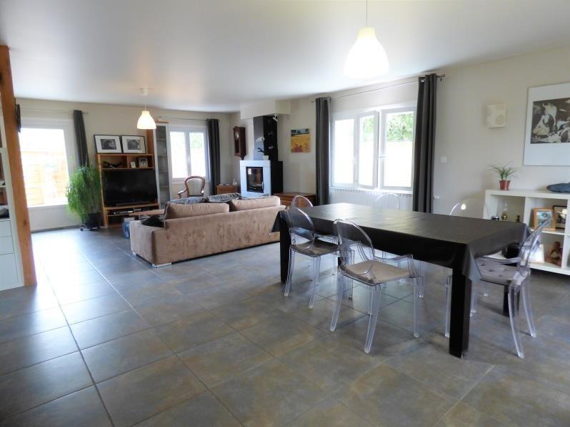 Venta  casa St menoux 283500€ - Fotografía 2