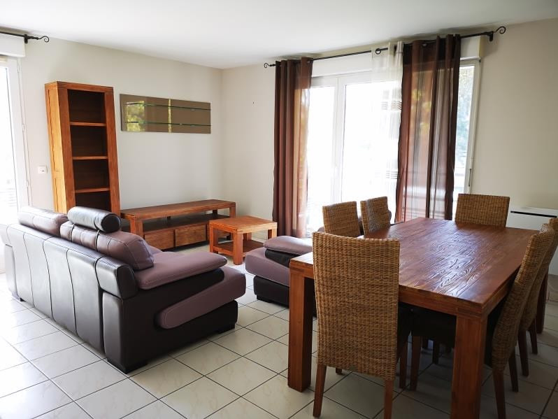Vente appartement Osny 279000€ - Photo 2