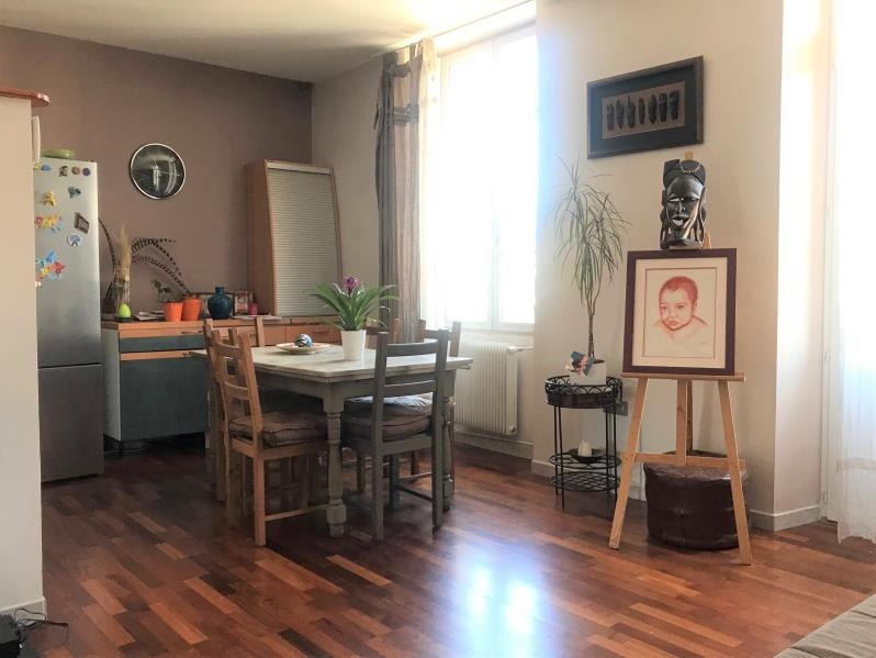 Vente appartement Chambery 199000€ - Photo 2