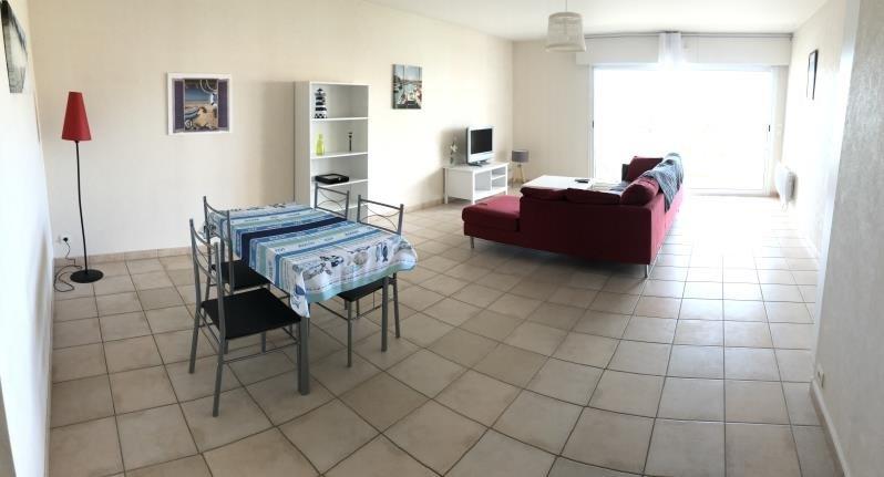Vente appartement Royan 325500€ - Photo 2