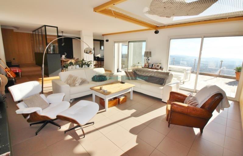 Vente de prestige maison / villa Grasse 845000€ - Photo 6