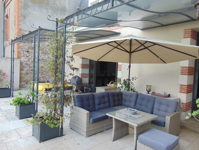 Vente de prestige maison / villa Cholet 699900€ - Photo 6