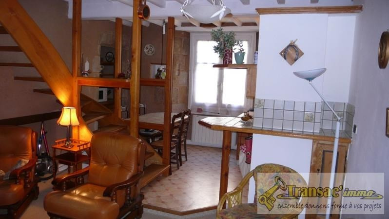 Vente maison / villa Courpiere 58 860€ - Photo 1