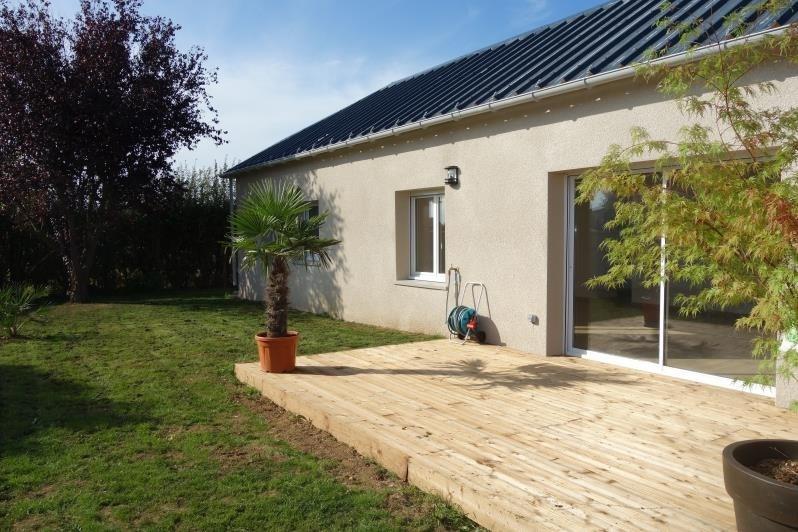 Sale house / villa Caen 296800€ - Picture 1