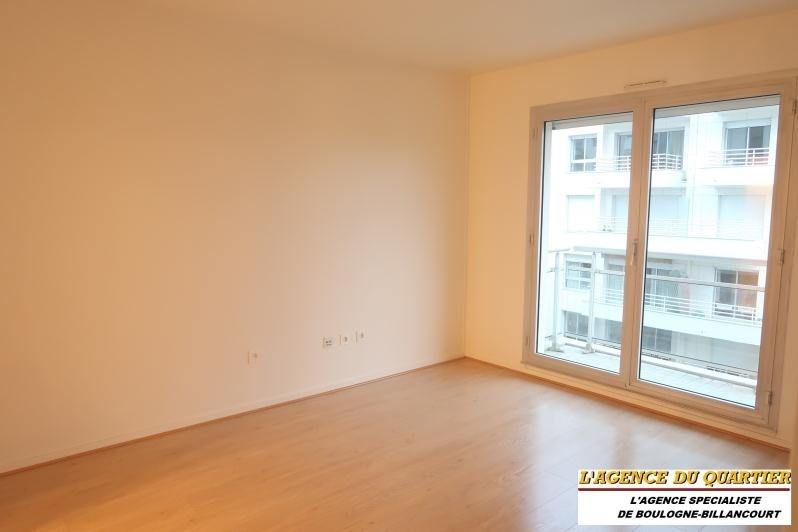 Rental apartment Boulogne billancourt 1 995€ CC - Picture 5