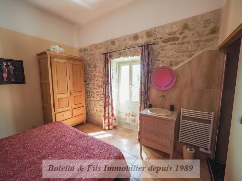 Immobile residenziali di prestigio casa Uzes 595000€ - Fotografia 16