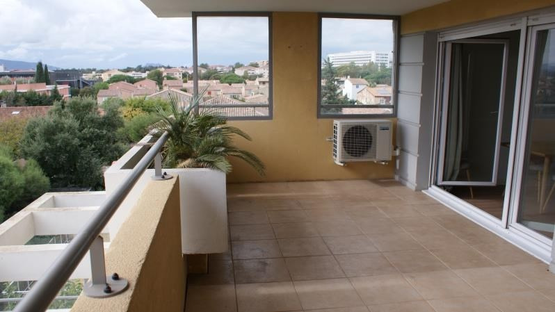 Vente appartement Frejus 330750€ - Photo 3