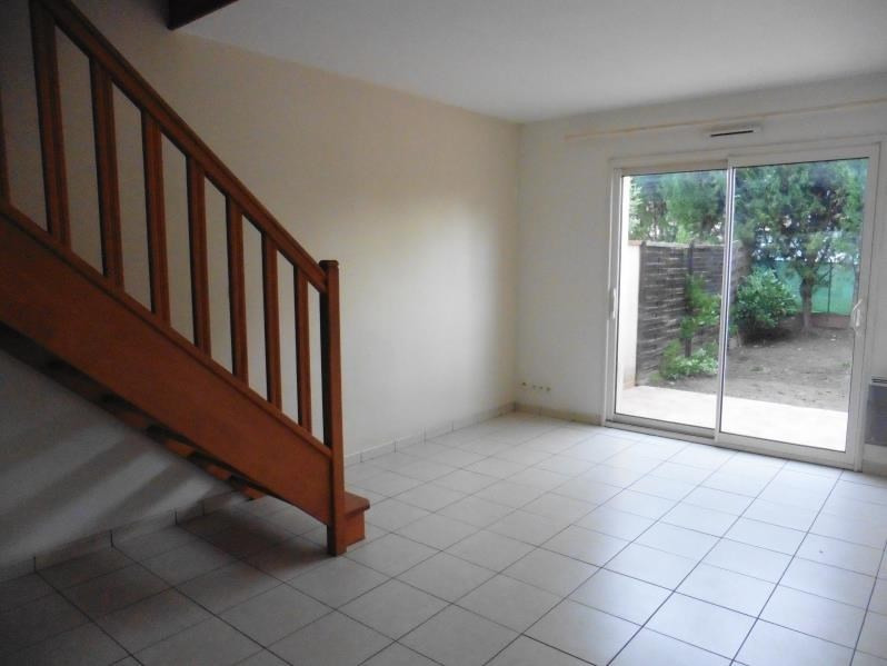 Location appartement Labastide st sernin 615€ CC - Photo 1