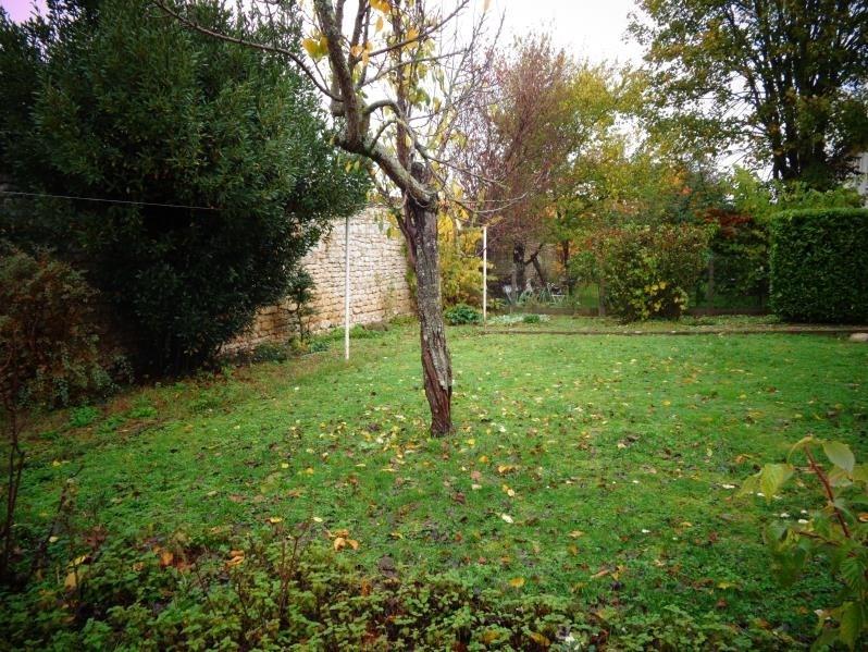 Vente maison / villa Niort 133300€ - Photo 3