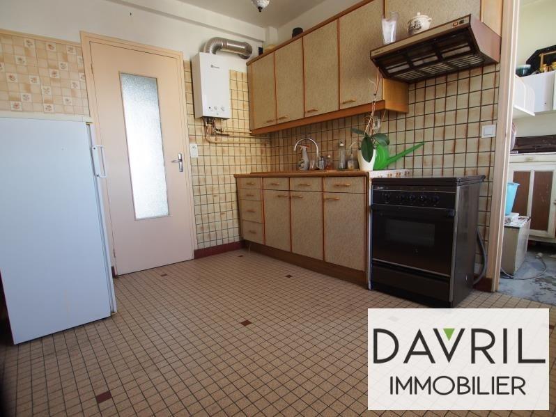 Vente appartement Conflans ste honorine 179500€ - Photo 9