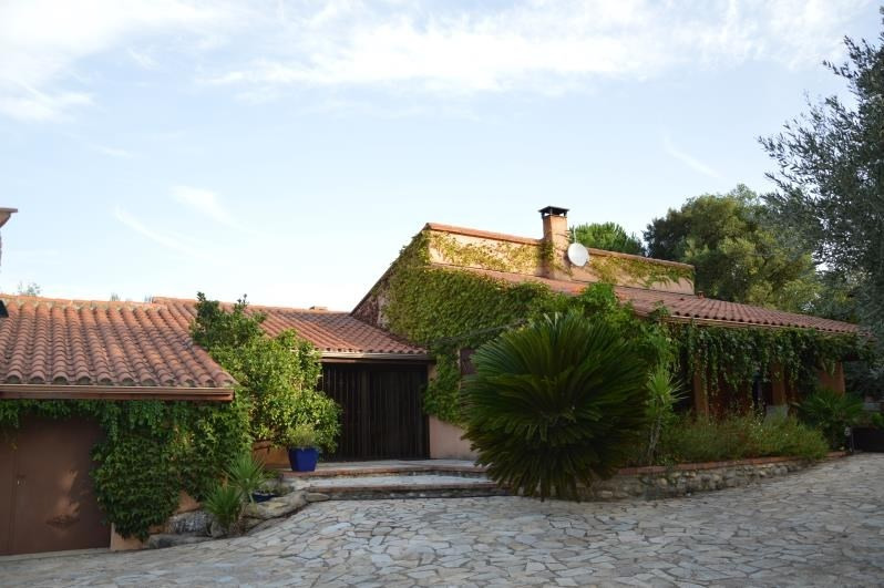 Deluxe sale house / villa Les cluses 588000€ - Picture 6