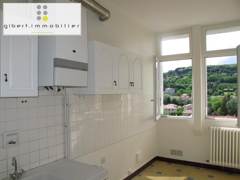 Sale apartment Le puy en velay 89900€ - Picture 4