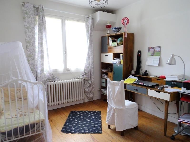 Vente maison / villa Heyrieux 282000€ - Photo 11