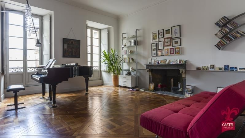 Vente de prestige appartement Chambery 735 000€ - Photo 3