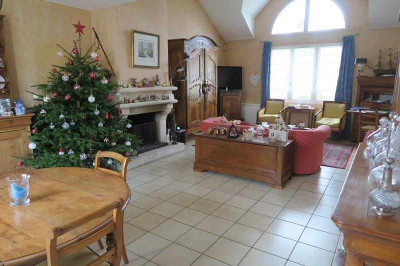 Revenda casa Voisins le bretonneux 686400€ - Fotografia 2
