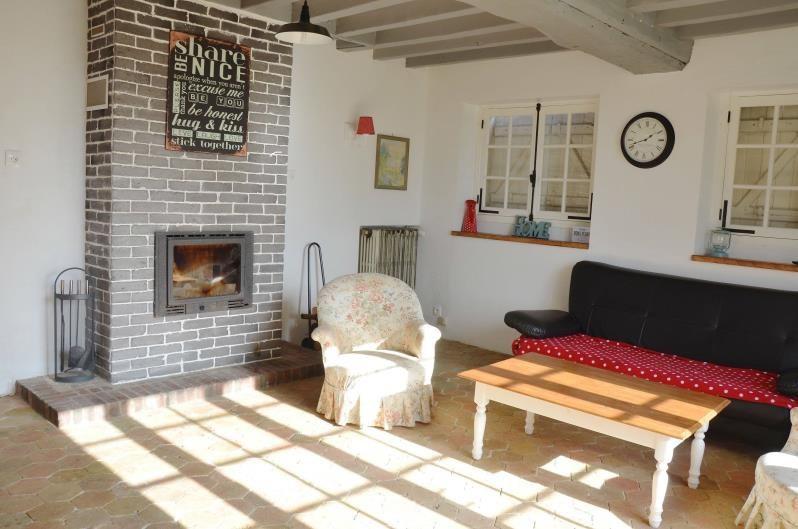 Vendita casa Longnes 370000€ - Fotografia 4