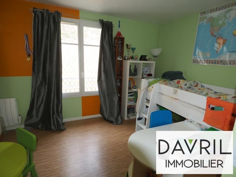 Sale house / villa Andresy 322400€ - Picture 6