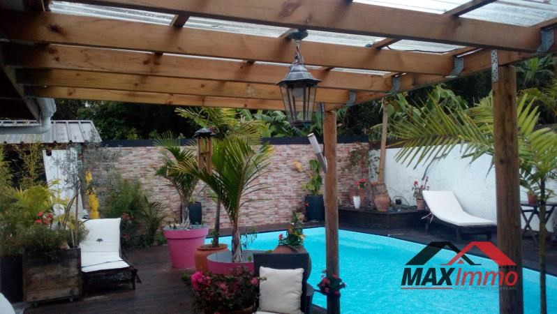 Vente maison / villa Sainte anne 227 000€ - Photo 1