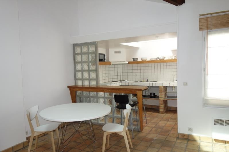 Location appartement Versailles 1095€ CC - Photo 1