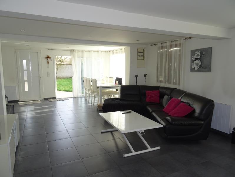 Vente maison / villa Sarcelles 288750€ - Photo 3