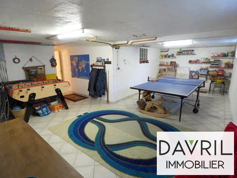 Sale house / villa Andresy 575000€ - Picture 10
