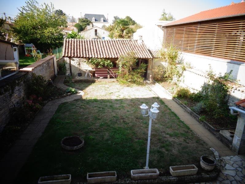 Vente maison / villa Pamproux 99600€ - Photo 5