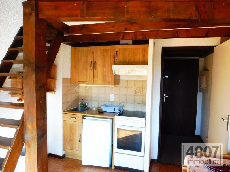 Location appartement Sallanches 540€ CC - Photo 2