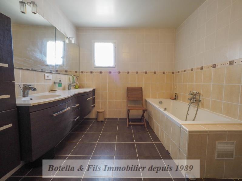 Vente de prestige maison / villa Uzes 420000€ - Photo 10