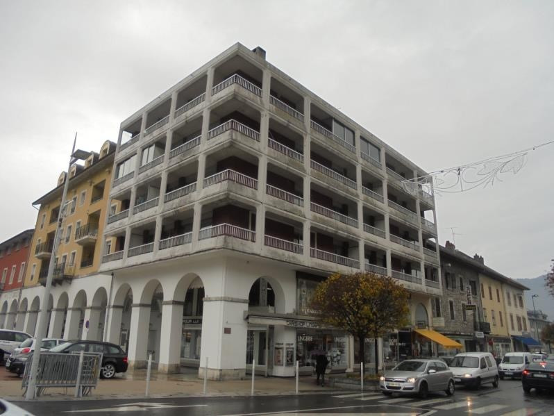 Vente appartement Cluses 139000€ - Photo 1