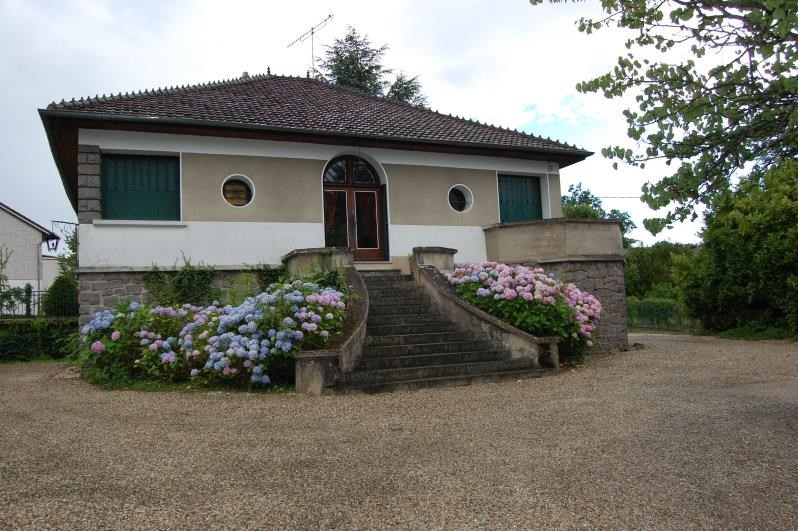 Location maison / villa Francheville 1 350€ CC - Photo 1