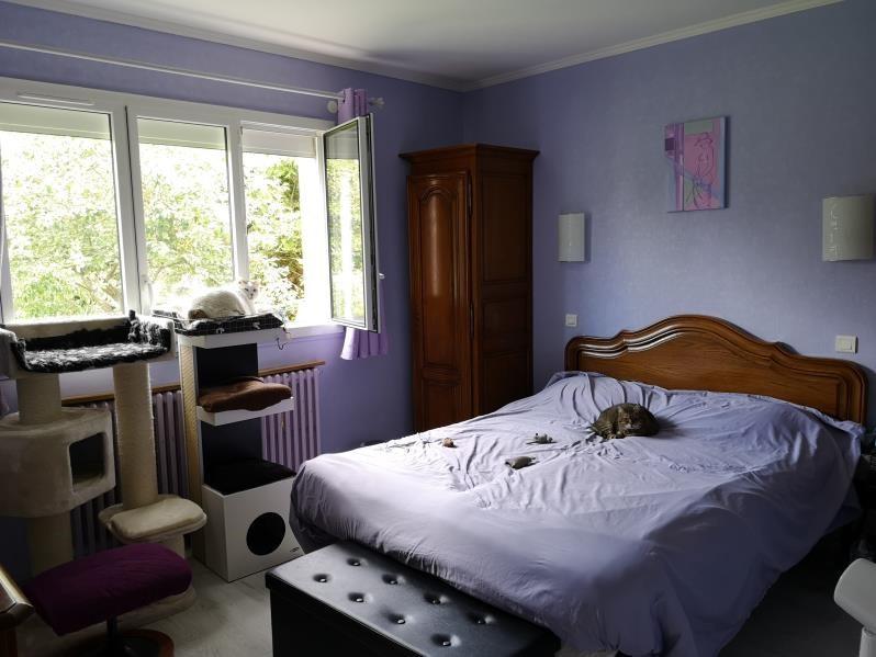 Sale house / villa Genicourt 393500€ - Picture 4