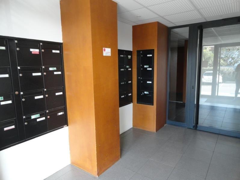 Venta  apartamento Lunel 96300€ - Fotografía 2