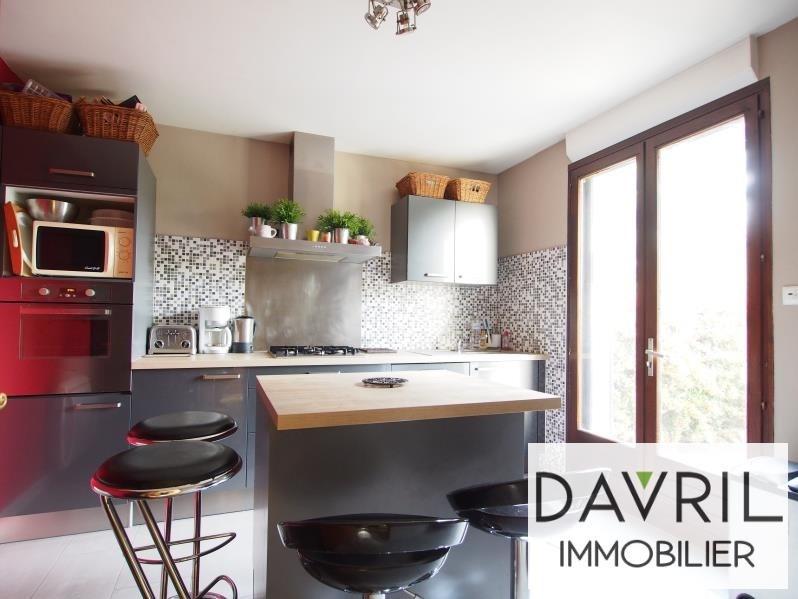 Vente maison / villa Conflans ste honorine 436800€ - Photo 3