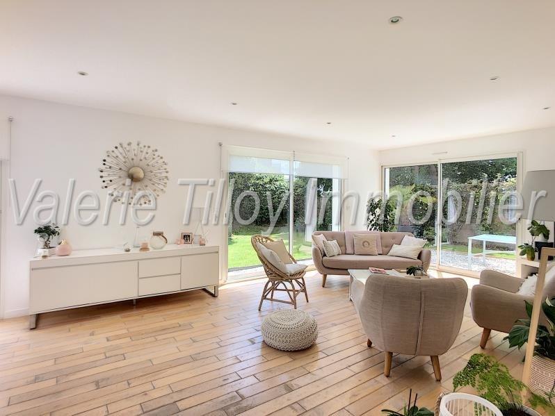 Revenda casa Bruz 445050€ - Fotografia 2