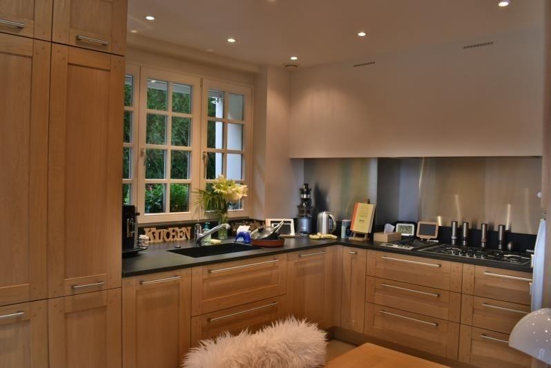 Vente de prestige maison / villa Chatillon le duc 987000€ - Photo 3