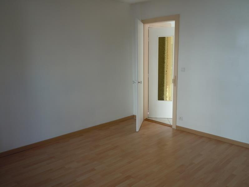 Verkoop  flatgebouwen Voujeaucourt 128000€ - Foto 3