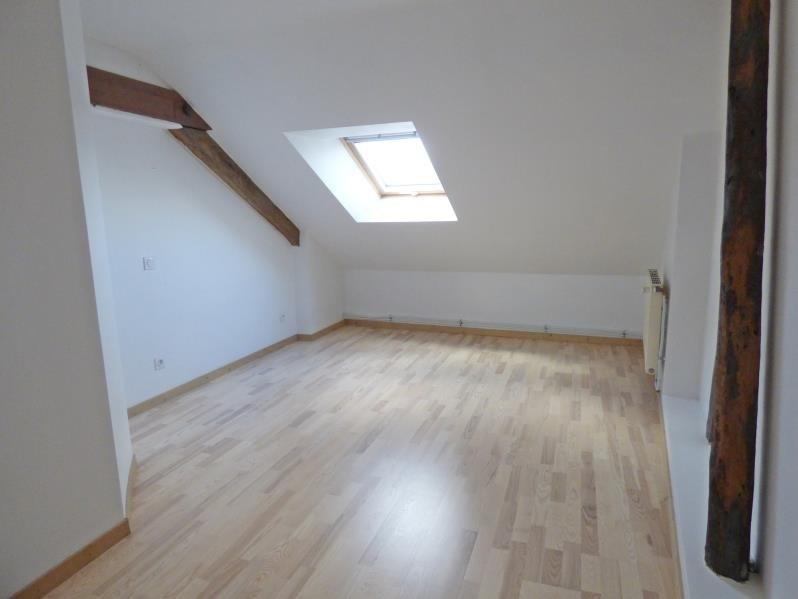 Vendita appartamento Tresserve 266000€ - Fotografia 7