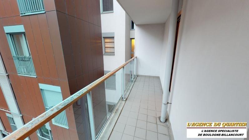 Sale apartment Boulogne billancourt 640000€ - Picture 8