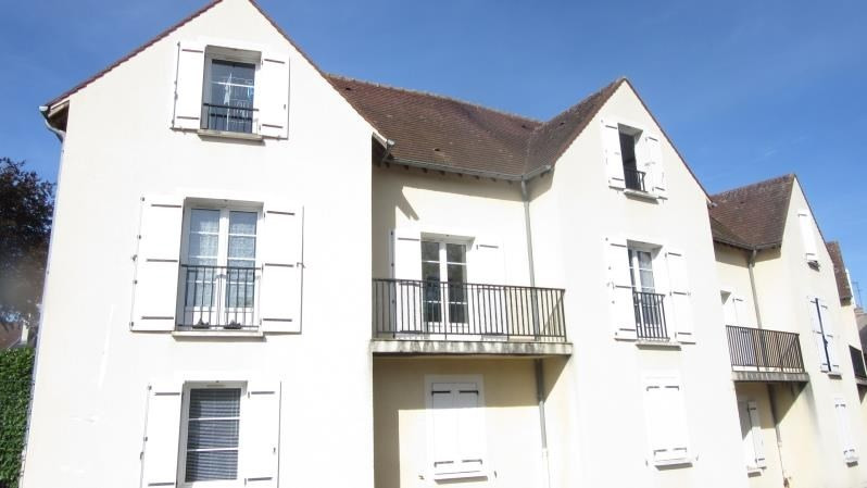 Sale apartment St vrain 130 000€ - Picture 1
