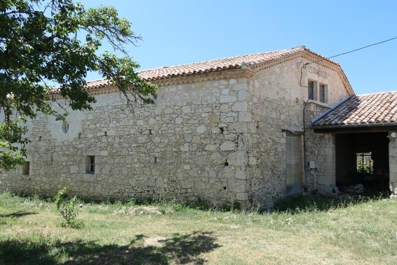 Verkoop  huis Gramont 85000€ - Foto 2